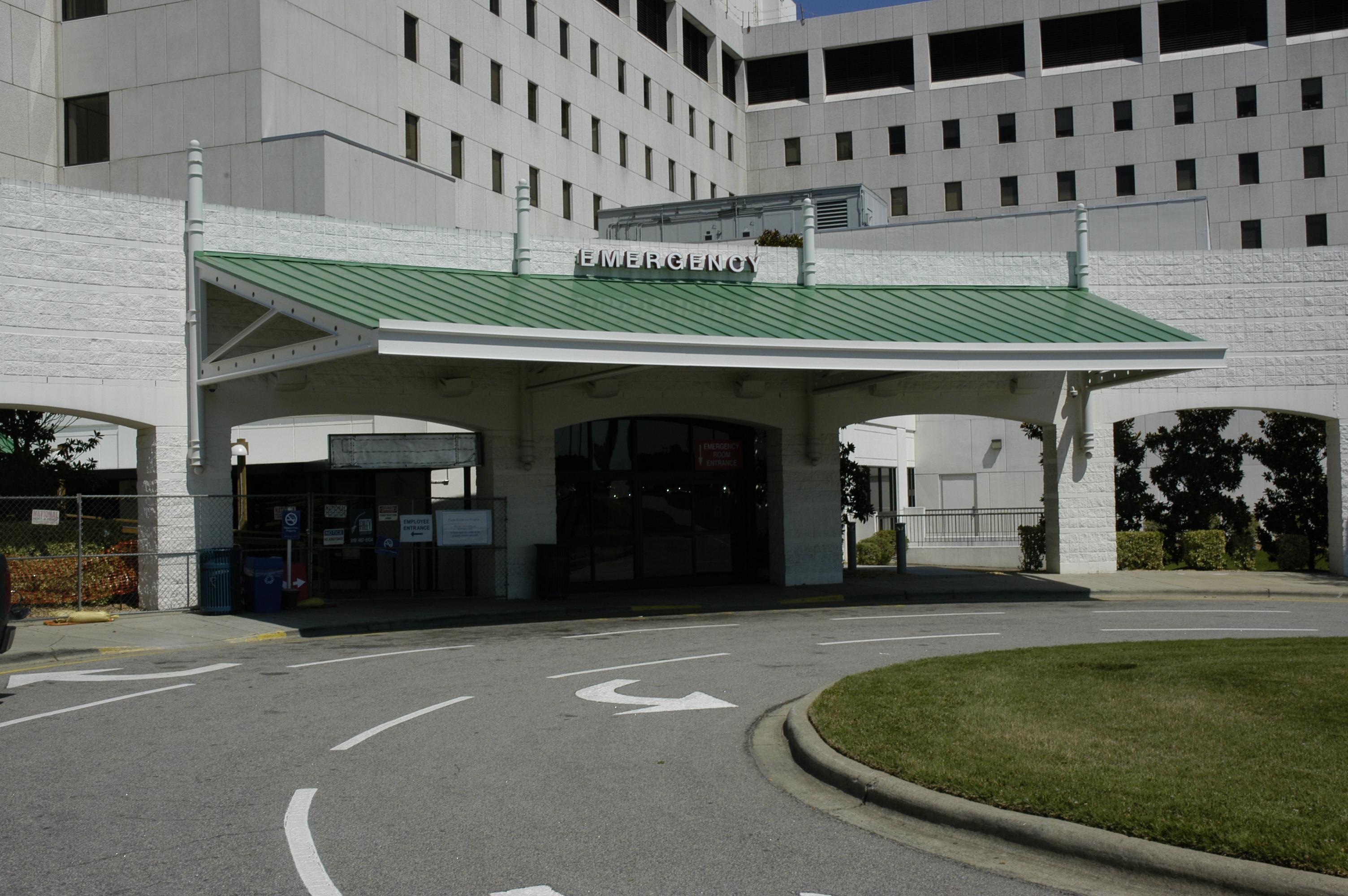 Duke Hospital Virtual Tour