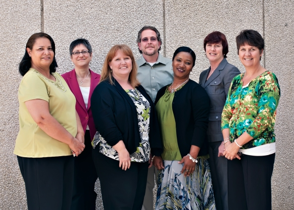 Education Services team