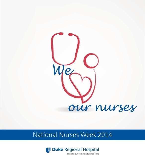 Nurse Week 2014