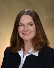Katie Galbraith, MBA, president