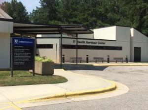 DurhamClinic